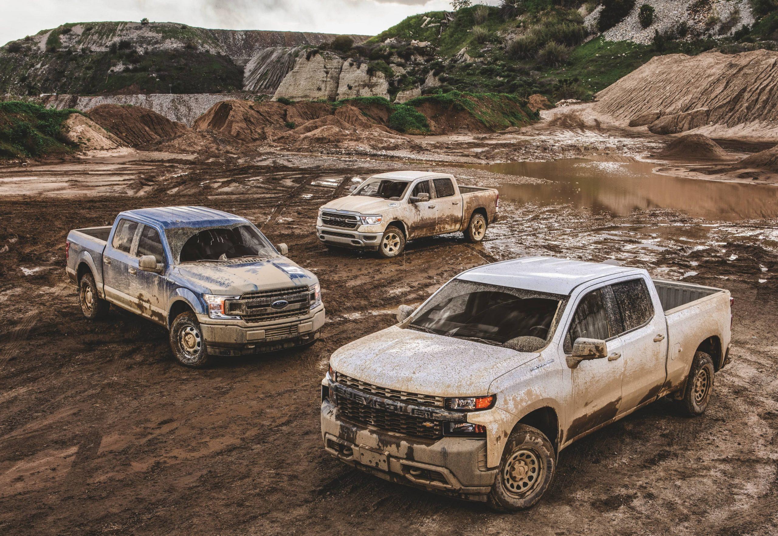 Dirty-work-trucks-in-mud