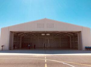 Clean Air in Military Buildings