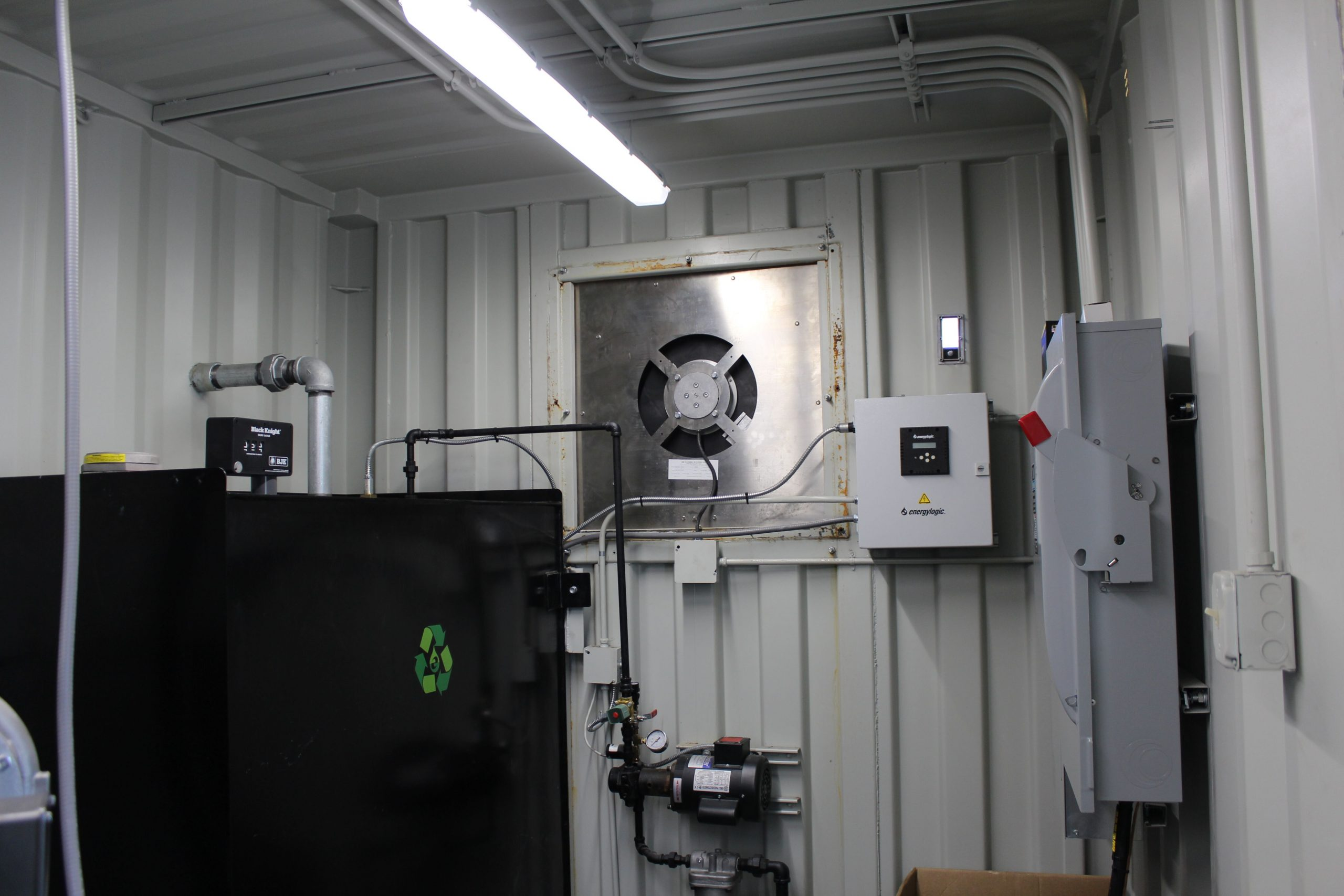 Air-Cleaning-Blower-Mounted-in-Sea-Crate-Building